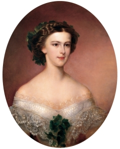 elisabeth at sixteen