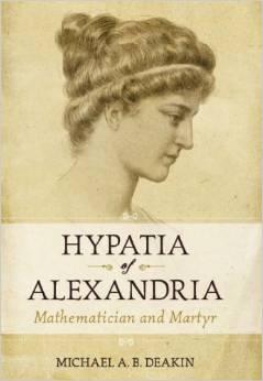 hypatiadeak