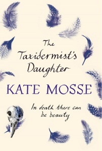 The-Taxidermists-Daughter-Kate-Mosse