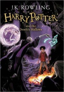 harryhallows
