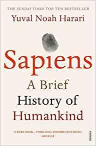 sapiens english