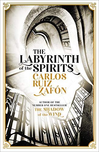 labyrinthspirits