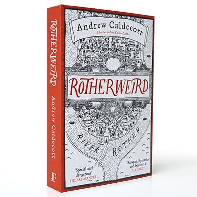 rotherweird