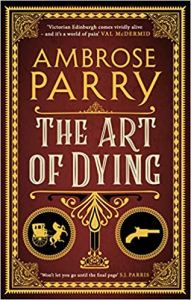 parry art of dying